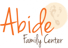 Abide Family Center Logo