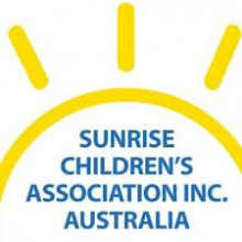 Sunrise Children's Association, Inc. Australia
